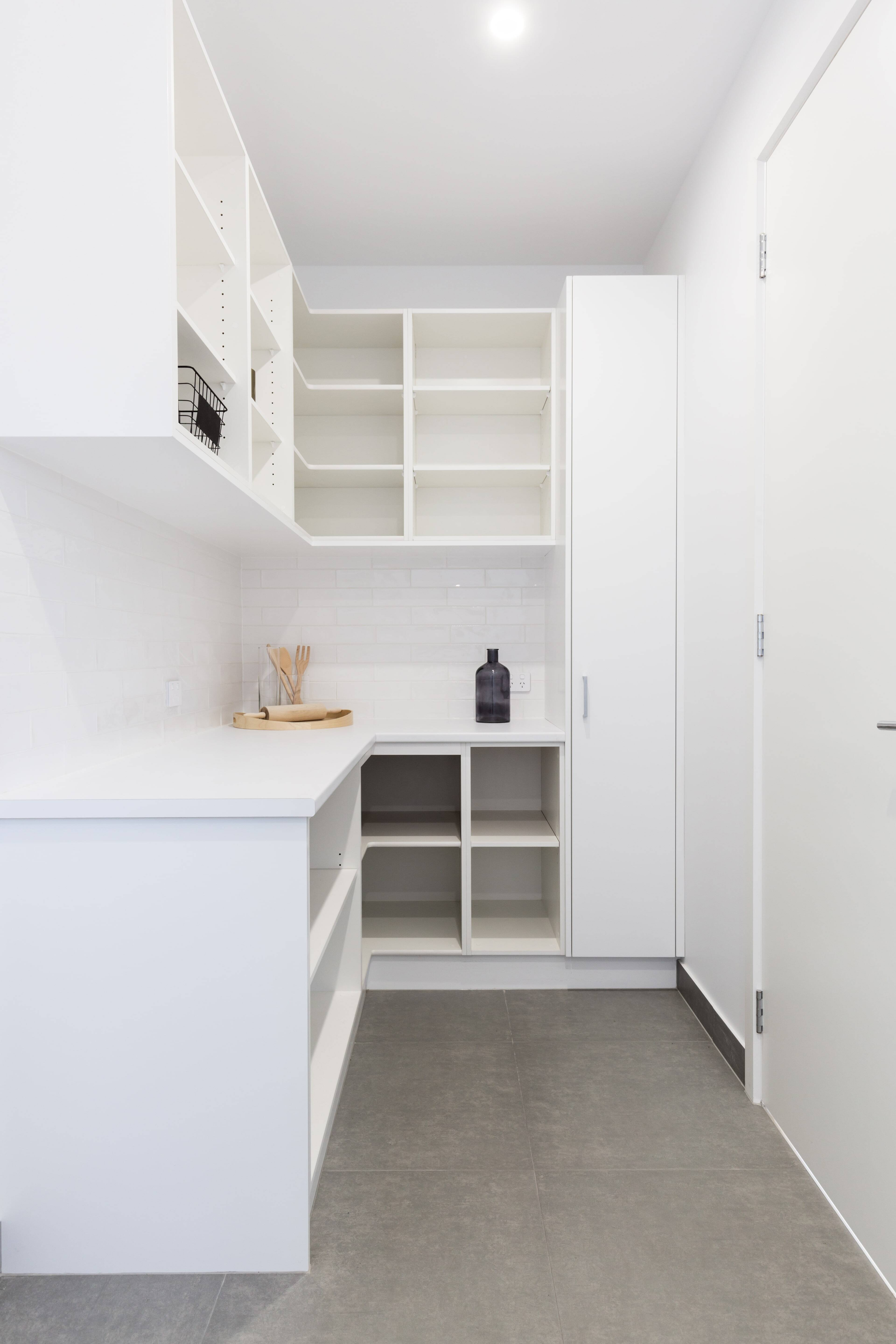Tall Pantry Cabinet Gallery