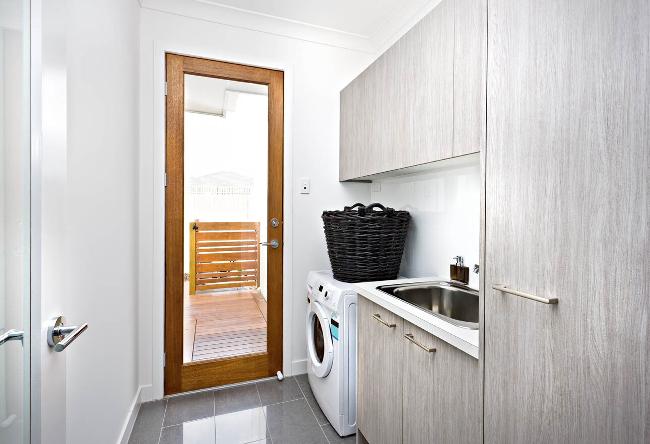 Small Laundry Room Gallery