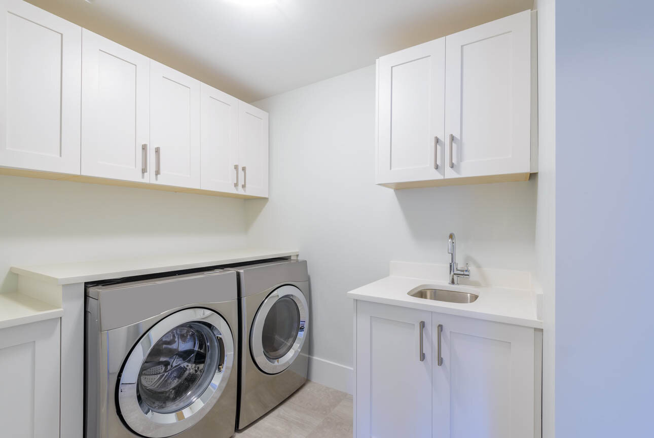 Efficient Laundry Room Gallery