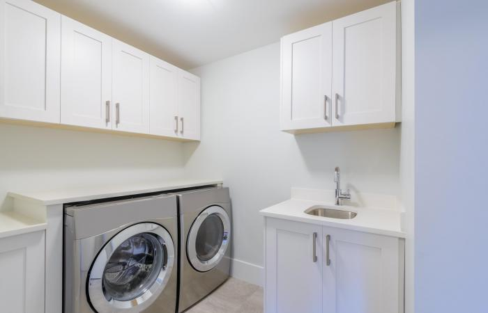 Designer Closet Guys Custom Laundry Room